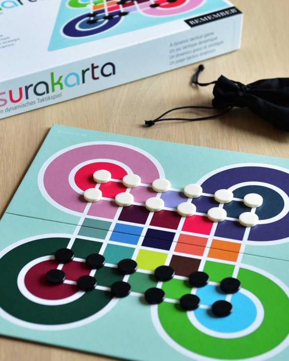 Spiel Surakarta