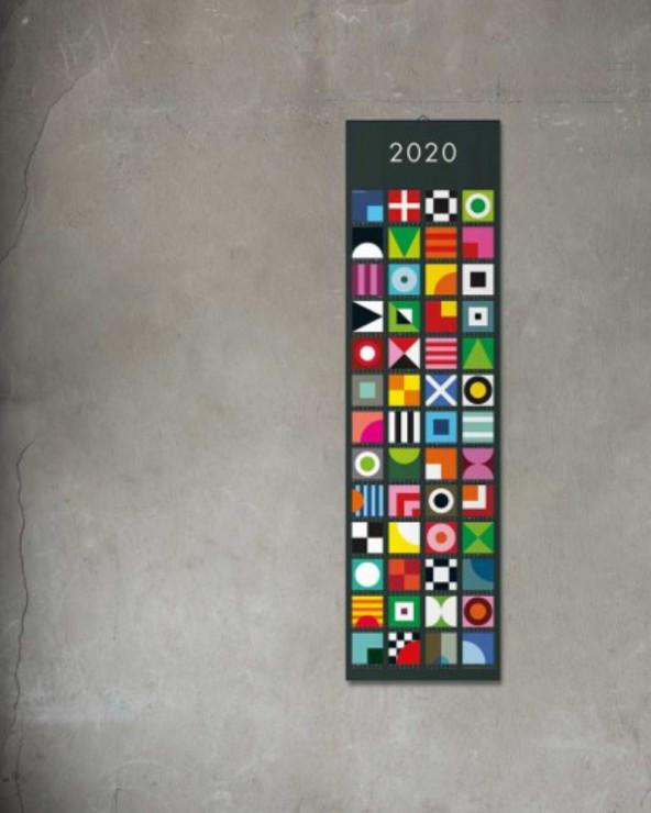 Bannerkalender 2020