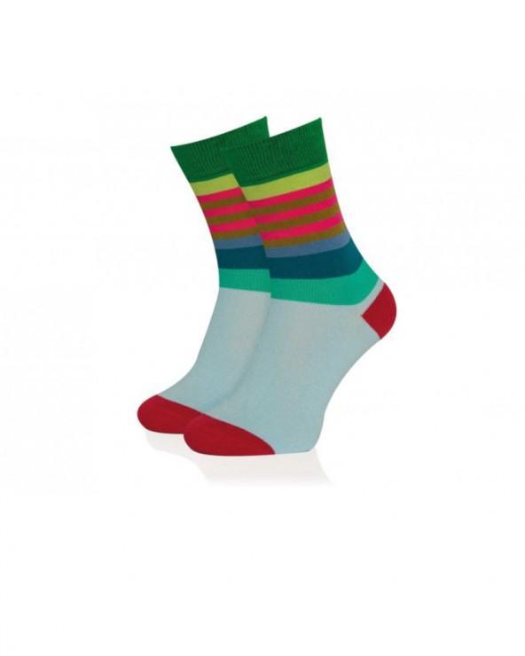 Socken Stripes