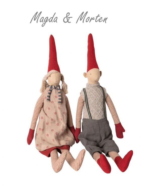 Magda&Morten