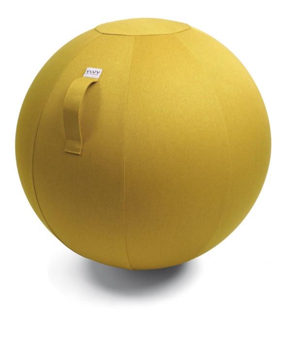 VLUV mustard gelb