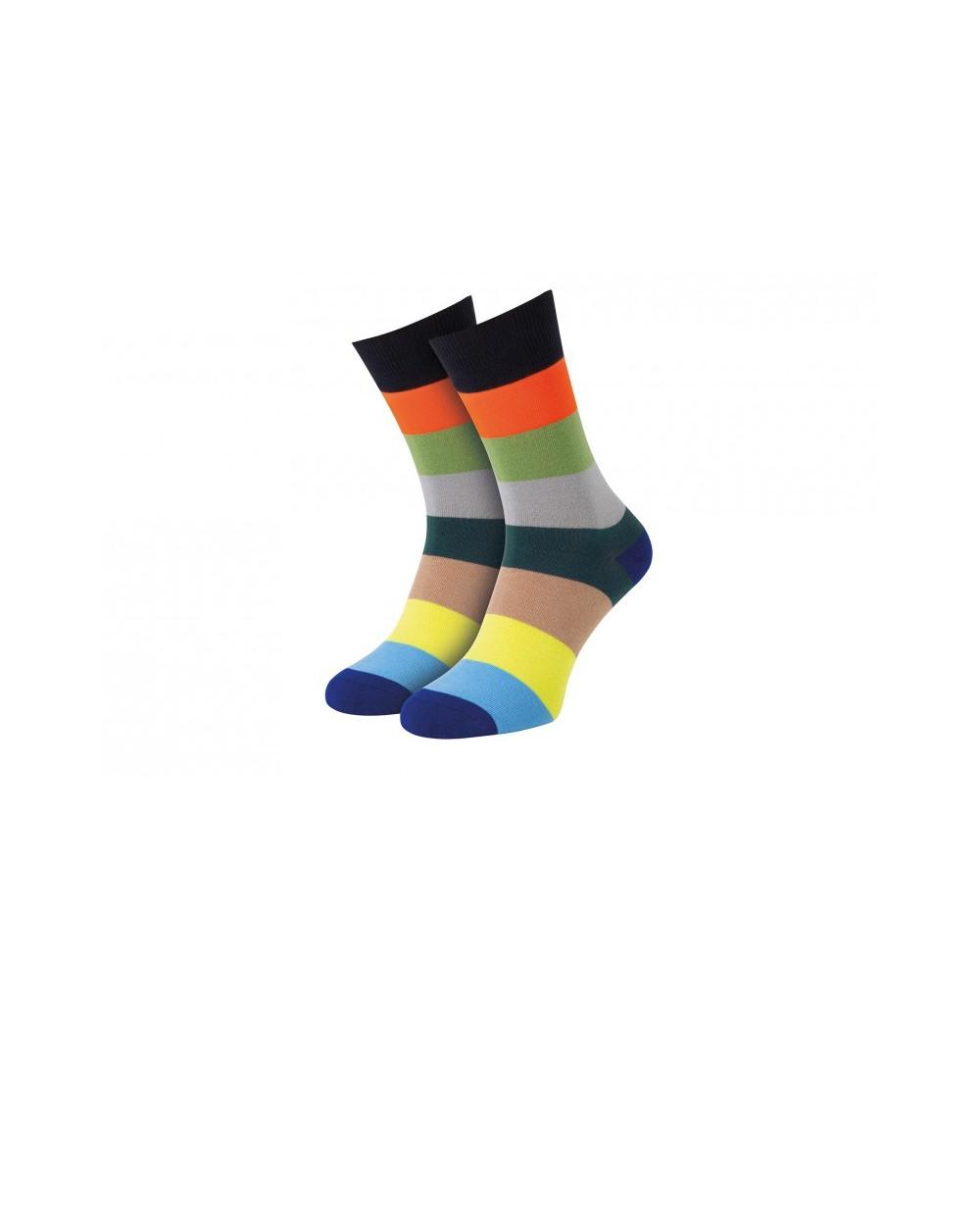 Socken Modell 38 von REMEMBER