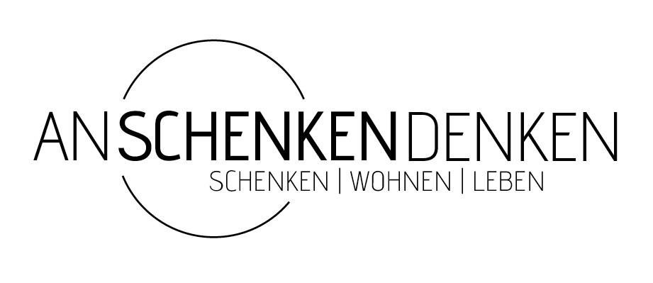 AnSchenkenDenken Logo