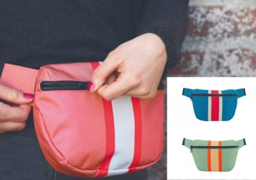 REMEMBER NEUHEIT 2020 - Hip Bag
